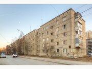 Продается 3-к квартира Билимбаевская, 27/1, Купить квартиру в Екатеринбурге по недорогой цене, ID объекта - 321837574 - Фото 4