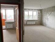 1-комнатная квартира Заволгой с Индивидуальным отоплением - Фото 4