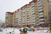 Продажа квартир ул. 20 Партсъезда, д.11