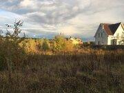 Продажа участка, Васькино, Чеховский район - Фото 1