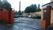 Продажа складов в Калининградской области