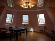 Пентхаус в новом доме в Ялте, р-н стадиона Авангард - Фото 3
