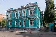 Аренда офиса, Гороховский пер.