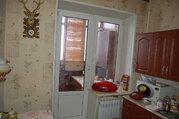 1-на комнатная квартира с мебелью Серпуховский р-он п. Большевик - Фото 4