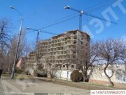 Продажа двухкомнатной квартиры на Стахановской улице, 1 в Краснодаре, Купить квартиру в Краснодаре по недорогой цене, ID объекта - 320268460 - Фото 2