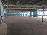 Сдается теплое помещение под склад площадью 1100 кв