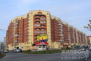 Продажа квартиры, Новосибирск, Ул. Выборная, Купить квартиру в Новосибирске по недорогой цене, ID объекта - 322478917 - Фото 13