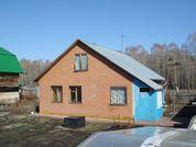 Продажа коттеджей в Березово