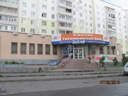 Продажа торгового помещения, Братск, Ул. Маршала Жукова
