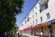 Владимир, Полины Осипенко ул, д.14/43, 2-комнатная квартира на .