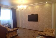3 комн ЖК Достоевский, Купить квартиру в Краснодаре по недорогой цене, ID объекта - 318359447 - Фото 7