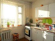 3 к кв, Большая Санкт-Петербургская ул, д 113, Купить квартиру в Великом Новгороде по недорогой цене, ID объекта - 322043546 - Фото 1