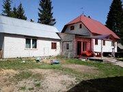 Великолепный дом по Щелковскому или Горьковскому шоссе. - Фото 2