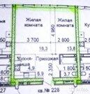 Продам 2-квартиру в элитном доме, Купить квартиру в Барнауле по недорогой цене, ID объекта - 325639597 - Фото 19