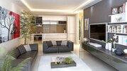3-х комнатная квартира в azura park, Купить квартиру Аланья, Турция по недорогой цене, ID объекта - 312603226 - Фото 21