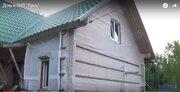 1 700 000 Руб., Двухэтажный зимний дом 140км от МКАД по Минскому шоссе, Продажа домов и коттеджей Семеновское, Темкинский район, ID объекта - 502765861 - Фото 11