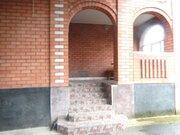 Жилой дом 199,6 кв.м. с земельным участком 879 кв.м. по адресу: Респ. .