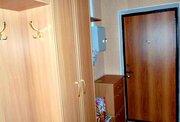 2 к.кв. на б-р 60 лет Октября, нов дом, 5/18эт, есть бойлер, Аренда квартир в Нижнем Новгороде, ID объекта - 316795664 - Фото 7
