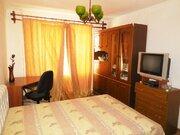 2-х комнатная квартира 46 кв.м. Этаж: 2/5 панельного дома.
