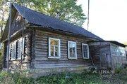 Дом в Псковская область, Гдовский район, д. Спицино (52.0 м) - Фото 1