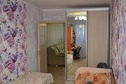 Трехкомнатная квартира с хорошим ремонтом, Продажа квартир в Новоалтайске, ID объекта - 329658702 - Фото 21