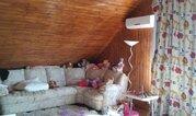 Дом вблизи Апрелевки, Аренда домов и коттеджей Кромино, Наро-Фоминский район, ID объекта - 501845027 - Фото 11