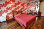 12 400 000 Руб., Продается квартира с дизайнерским ремонтом в центре Ялты, Купить квартиру в Ялте по недорогой цене, ID объекта - 319273715 - Фото 4