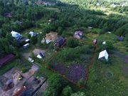 Участок ИЖС 15 соток в Удальцово - Фото 1