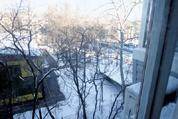 Продается квартира 46 кв.м, г. Хабаровск, ул. Гагарина, Купить квартиру в Хабаровске по недорогой цене, ID объекта - 319205702 - Фото 5
