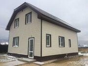 Продажа дома, Аленино, Киржачский район