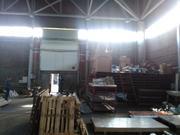 Отапливаемый склад, производство 576 кв.м.