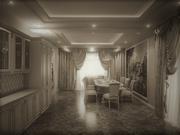 15 000 000 Руб., Продам 4-х комн. квартиру в доме бизнес класса, мкр. Новый Сочи, Купить квартиру в Сочи по недорогой цене, ID объекта - 317775863 - Фото 3