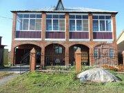 Продажа дома, Яйский район - Фото 1