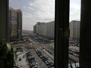 Двухкомнатная квартира 50 кв.м. г. Москва ул. Б. Пастернака дом 17 - Фото 2