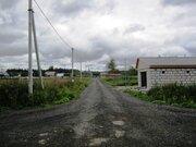 Земельные участки от 8 соток в активно развивающемся Коттеджном поселк - Фото 3