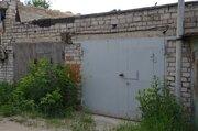 Продается гараж в кооперативе по адресу г. Липецк, тер. гк Октябрьский