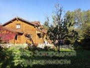Дом, Киевское ш, 15 км от МКАД, Кокошкино, коттеджный поселок. . - Фото 2