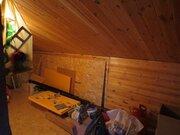 Дом в Летнем отдыхе, Продажа домов и коттеджей в Летнем Отдыхе, ID объекта - 503081436 - Фото 13