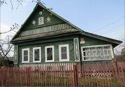 Продажа дома, Калашниково, Лихославльский район, Ул. Калинина - Фото 2
