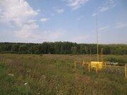 Продаётся участок в Калужской обл. рядом с г. Таруса. в д. Сутормино - Фото 4