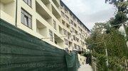 Продажа двухкомнатной квартиры с видом на море в Гаспре. - Фото 5