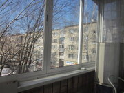 Двухкомнатная квартира, пр.Мира, 17а, Купить квартиру в Чебоксарах по недорогой цене, ID объекта - 318307885 - Фото 5