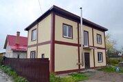 Продажа дома в Калининграде