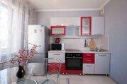 Квартира ул. Народная 50/1, Аренда квартир в Новосибирске, ID объекта - 323025544 - Фото 1