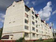 3-х комнатная квартира в центре Солнечногорска в зимнем доме, Обмен квартир в Солнечногорске, ID объекта - 322715041 - Фото 1