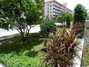64 000 Руб., Апартаменты 2 комнаты для 4 человек. Пляж Джомтьен, Аренда квартир Паттайя, Таиланд, ID объекта - 300607525 - Фото 18