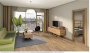 Продажа квартиры, Купить квартиру Рига, Латвия по недорогой цене, ID объекта - 314539733 - Фото 2