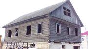 Просторный-деревянный дом, на 12 сотках со всеми коммуникациями - Фото 2