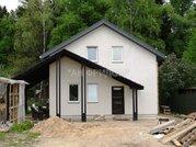 Дом 138 м2 (кирпич) на участке 8 сот, Киевское ш 15 км от МКАД