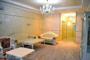 Шикарная видовая квартира с ремонтом на юбк - Фото 5